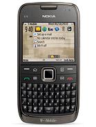 Nokia E73 Mode