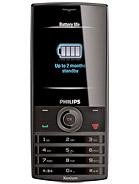 Philips Xenium X501