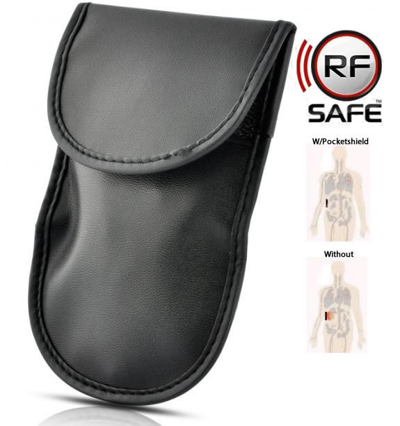 RF Safe Universal Pocket Shield