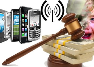 Cell Phone Radiation Lawsuits - Brain Cancer - Breast Cancer