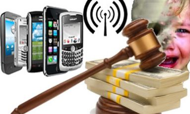 Law firm launches investigation into Apple, Samsung, Motorola cell phones: may dangerously exceed FCC radiation limits