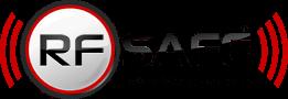 RF Safe – EMR/EMF Safety: RF, MW, UVA, UVB, UVC and FAR-UVC Logo