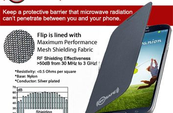 cell phone shield | – RF (Radio Frequency) Safe