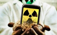 Cell phone use and brain tumours linked in CERENAT case-control study.