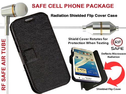 Smartphone Radiation Cases Phone Radiation Shields