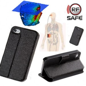 iphone radiation case shield