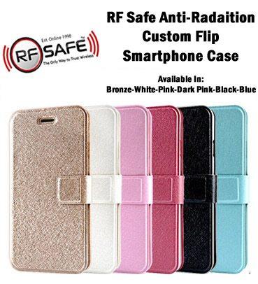 Rf safe Custom Cases