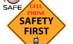 Overpowered: Hazards of Cell Phone EMF Exposure and Reducing Health Risk from Cell Phone Radiation