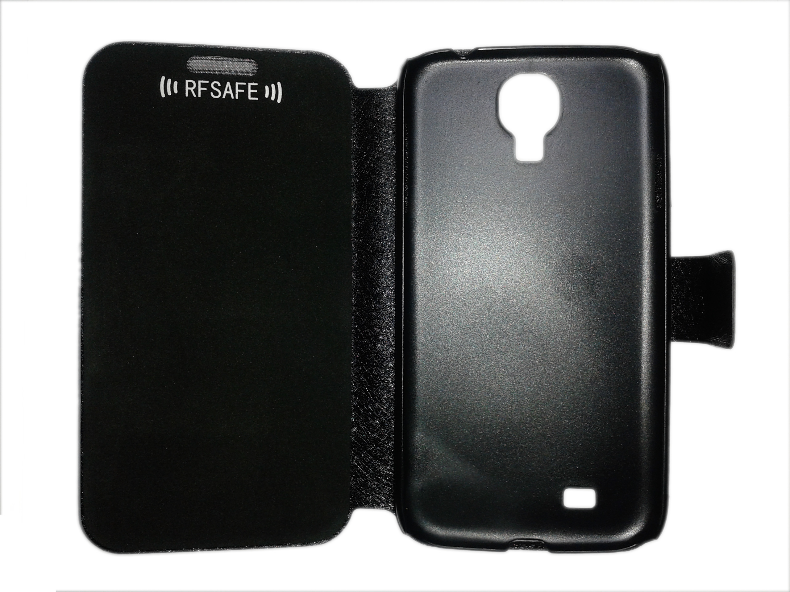 watch a4225 6ef1b Samsung Galaxy S4 Flip Cover Case