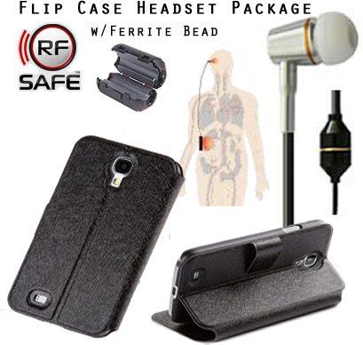 galaxy-s-radiation-package-black-rfsafe-flip-case-black-air-tube-headset-ferrite