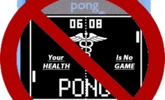 Don't Get Played By Pong Cases Cell Phone Radiation is No Game