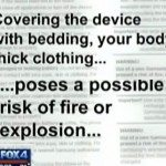 cellphone-cause-fire-under-pillow