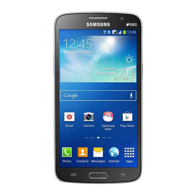 Samsung Galaxy Grand 2 – RF (Radio Frequency) Safe