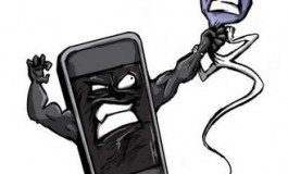 Bendghazi Style Cover-up Apple Blames Bent iPhones On Youtubers BendGate Video