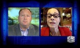 Alex Jones Covers Cell Phone Radiation Dangers with Dr Devra Davis on Infowars