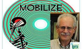 Interview About Cell Phone Radiation Risk On Mobilize Documentary Premiere Night