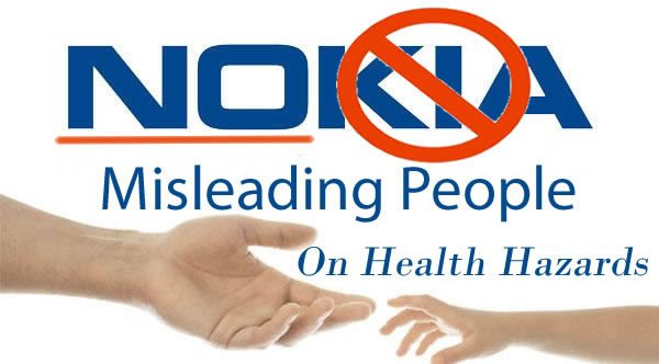 Former Nokia Boss Crippled By Cell Phone Radiation Warns Public Of Danger RF Radio Frequency Safe