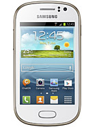 Samsung Galaxy Fame S6810 – RF (Radio Frequency) Safe