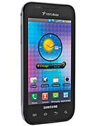 Samsung Mesmerize i500