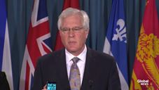 Breaking News: Canadian MP warns consumers of health risks related to cell phone radiation