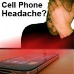 Smartphone giving you a headache?