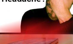 Smartphone Causing Your Headache - Cell Phone Radiation Induced Headaches