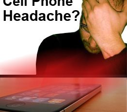 Smartphone Causing Your Headache - Cell Phone Radiation Induced Headaches