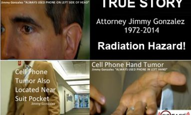 Better Call Saul Brother Chuck McGill Suffers From RF Radiation (EHS) Electromagnetic Hypersensitivity