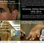 Florida Attorney Dies From 3 Different Cell Phone Induced Cancers