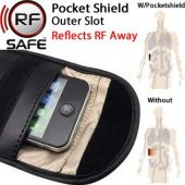 RF Safe Pocket Shields