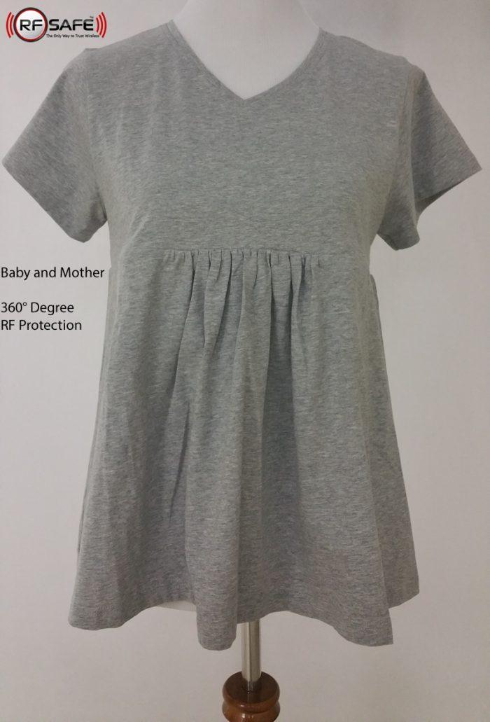 rf-shielded-maternity-dress