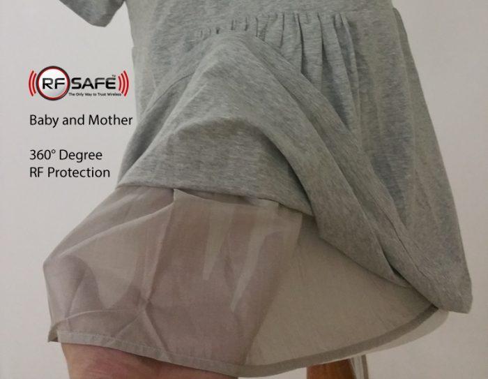 rf-shielded-maternity-dress-lined-wireless-radiation-silver-fiber-protection