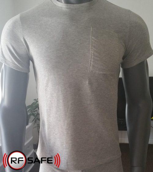 Men's Shirt Full View