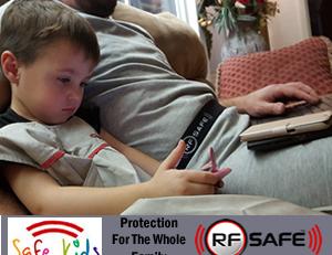 Cell Phone Radiation Greater Risks For Children