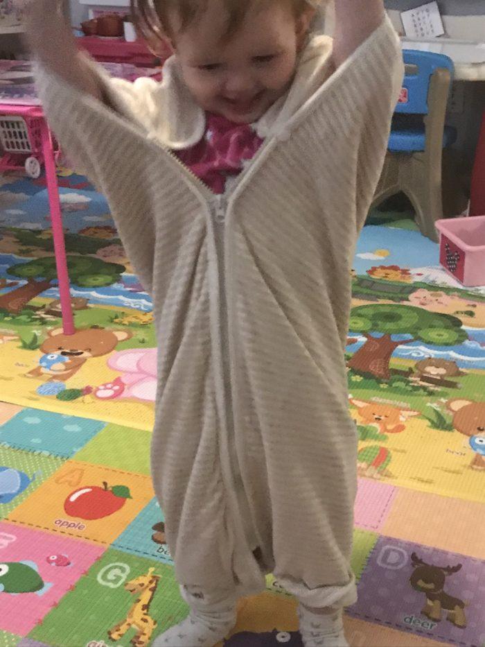 RF Safe anti-radiation baby blanket, infant protection, shielded clothing