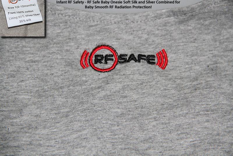 rf safe baby onesie  u2013 rf  radio frequency  safe