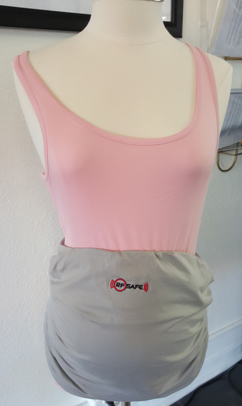 RF-Safe-Shielded-Maternity-Belly-Band-front