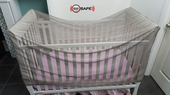 baby-crib-canopy-bedtime-wifi-smartphone-cell-tower-radiation-exposure