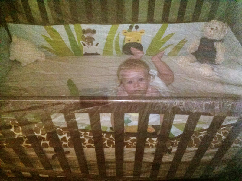 rf-safe-baby-crib-canopy-bedtime-wifi-smartphone- & RF/EMF Shielded Baby Crib Canopy u2013 RF (Radio Frequency) Safe