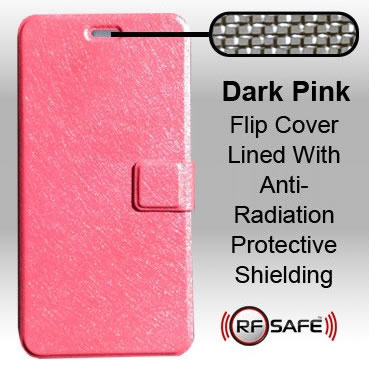 premium selection 3d644 952a9 Apple iPhone 5/5s/SE Series Anti-Radiation RF Safe Case – RF (Radio  Frequency) Safe
