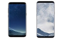 Samsung Galaxy S8 vs Samsung Galaxy S8 Plus SAR Levels
