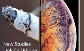 "Not April Fools Day Joke ""Clear Evidence of Cancer"" from Cell Phone Radiation"