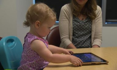 "Study ""Screen Time Changes Structure of Kids' Brains"""