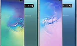 SAMSUNG GALAXY S10 vs SAMSUNG GALAXY S10 Plus