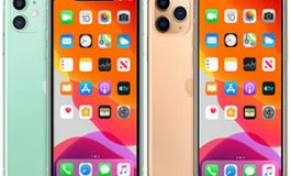 Apple iPhone 11 vs Apple iPhone 11 Pro