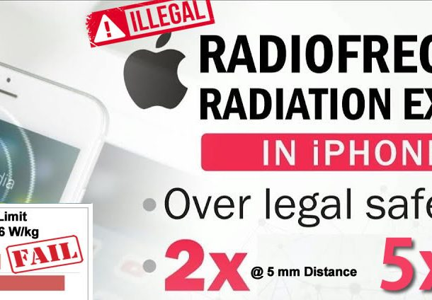 Smartphone Radiation Levels Higher Than Expected, More Dangerous Than Ever Imagined