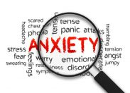 Anxiety Cell Phone Radiation Study