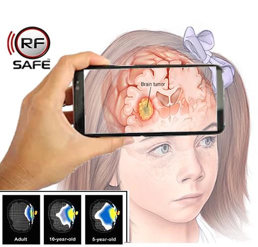 Brain-Cancer-Tumors-kids-smartphone