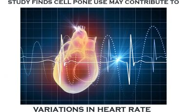 Heart Rate Cell Phone Radiation Risk