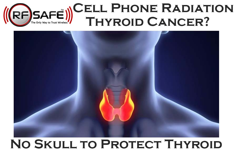 cell-phone-radiation-thyroid-cancer